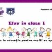 Lansare Proiect ELEV in CLASA I