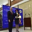 International Women of Courage Award 2016
