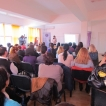 Conferința INDRĂZNEȘTE! – Toți copiii au dreptul la educație de calitate  - CONSTANTA