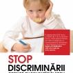 În Parlamentul României şi în stradă, vocea copiilor cu dizabilităţi va fi auzită