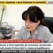 RTV - Cazul CEDCD - Micuta Alexia