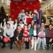 Moş Crăciun Special pentru Copii Speciali
