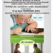 """Conferința """"DARE for Children with Disabilities"""""""