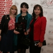 """CEDCD was awarded the VIP Awards Gala prize -""""People of Change"""""""