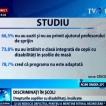 TVR 1 - Accesul la educatie al copiilor cu dizabilitati
