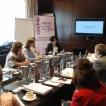 Seminar cu magistratii pe tema dreptului la educaţie al copiilor cu dizabilităţi