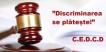 Amenzi multiple pentru discriminarea lui Ionuț - decizie istorică