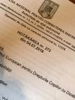 Diriginta din București amendată pentru discriminare și hărțuire