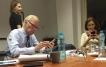 Intalnire oficiala cu Raportorul ONU pentru Drepturile Omului si Saracie Extrema