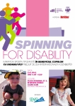 INVITATIE - SPINNING FOR DISABILITY