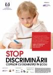Lansare Campanie O SINGURA VOCE PENTRU DIZABILITATE